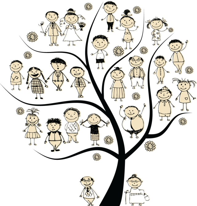 family-tree-cartoon