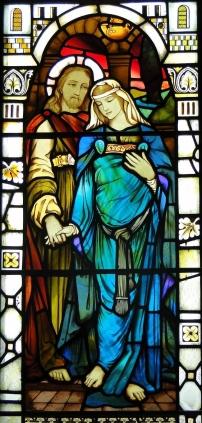 Ordinul Sacru al lui Isus Initiere Laura Dinu